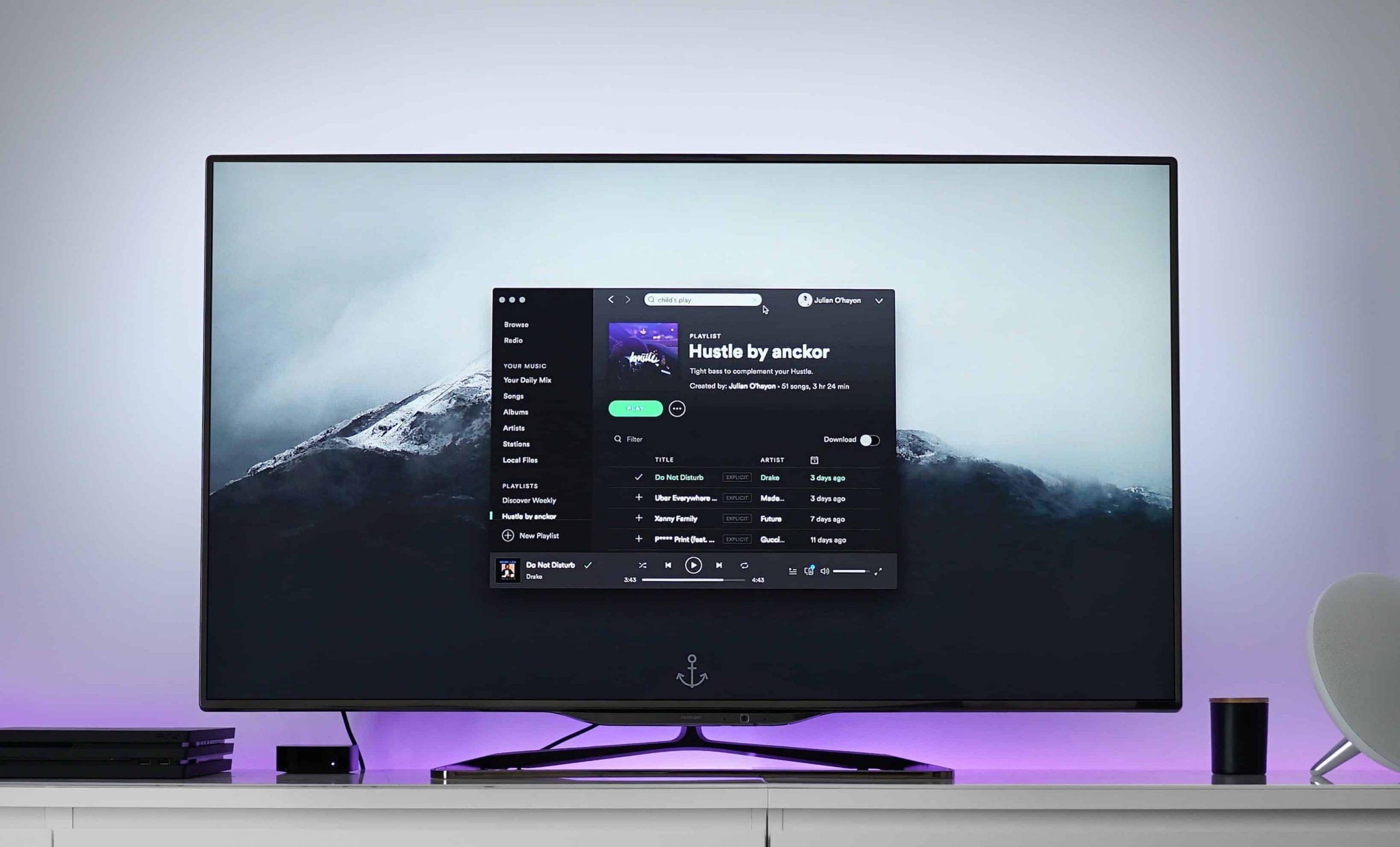 55 Zoll Fernseher: Test & Empfehlungen (04/21)