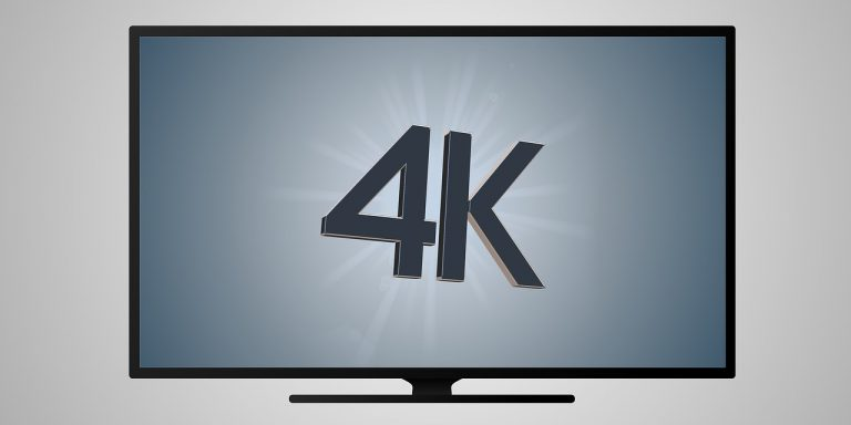 Beispielfoto Fernseher