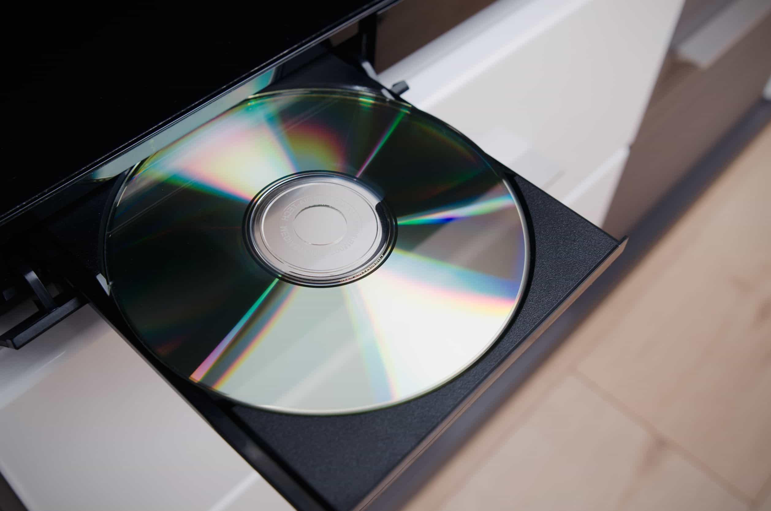 Blu-Ray-Player: Test & Empfehlungen (04/20)