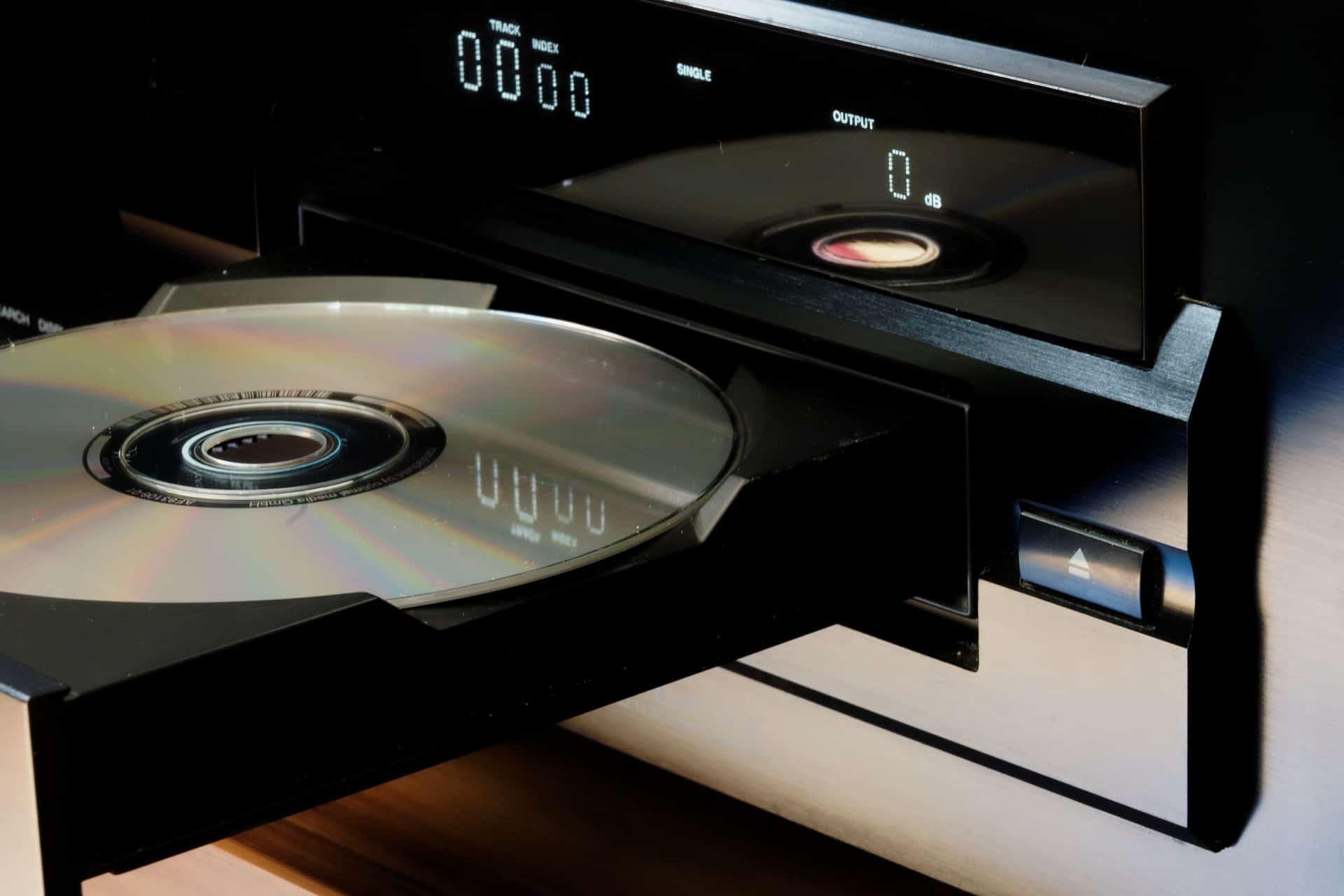 CD-Player: Test & Empfehlungen (04/20)