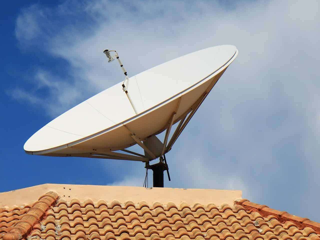 Satellitenschüssel: Test & Empfehlungen (04/20)