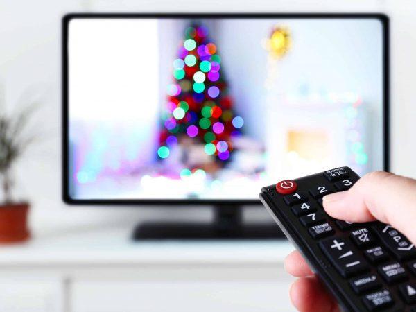 Christmas shows on TV