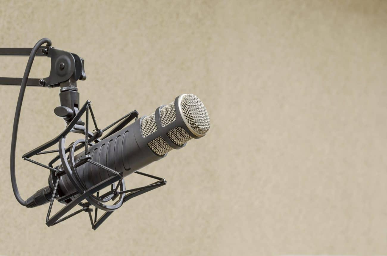 Kondensatormikrofon: Test & Empfehlungen (04/20)