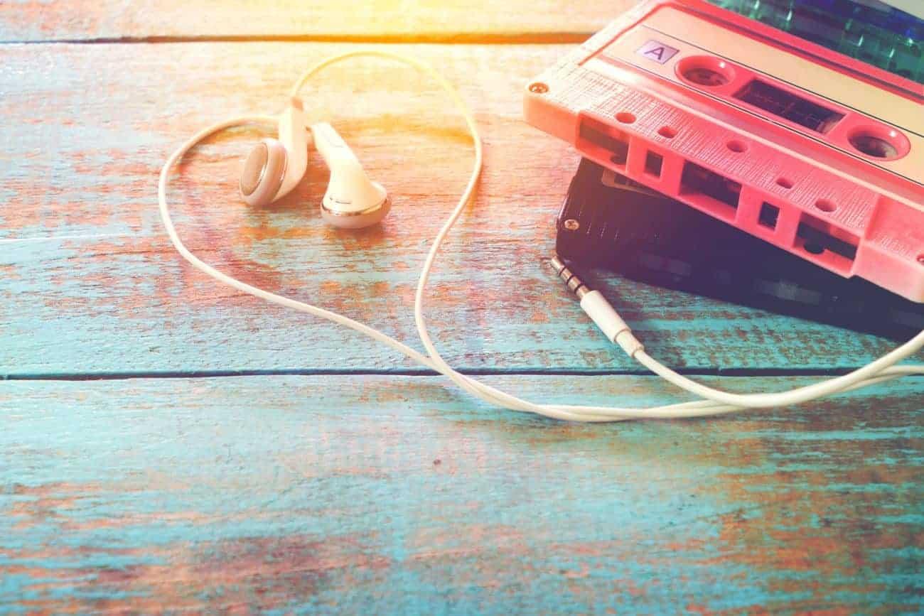 Kinderkassettenrecorder: Test & Empfehlungen (04/20)