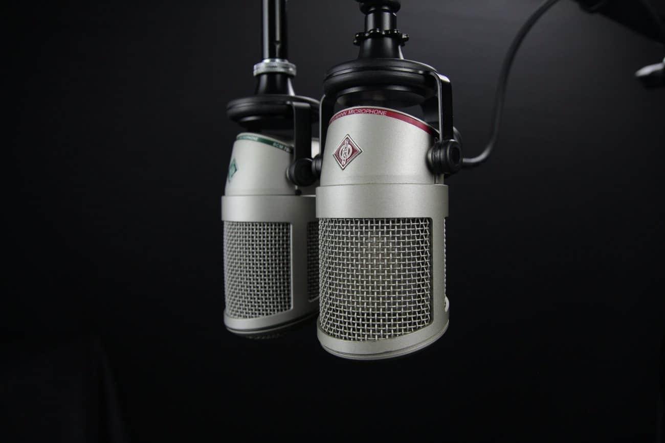 Mikrofon: Test & Empfehlungen (11/20)