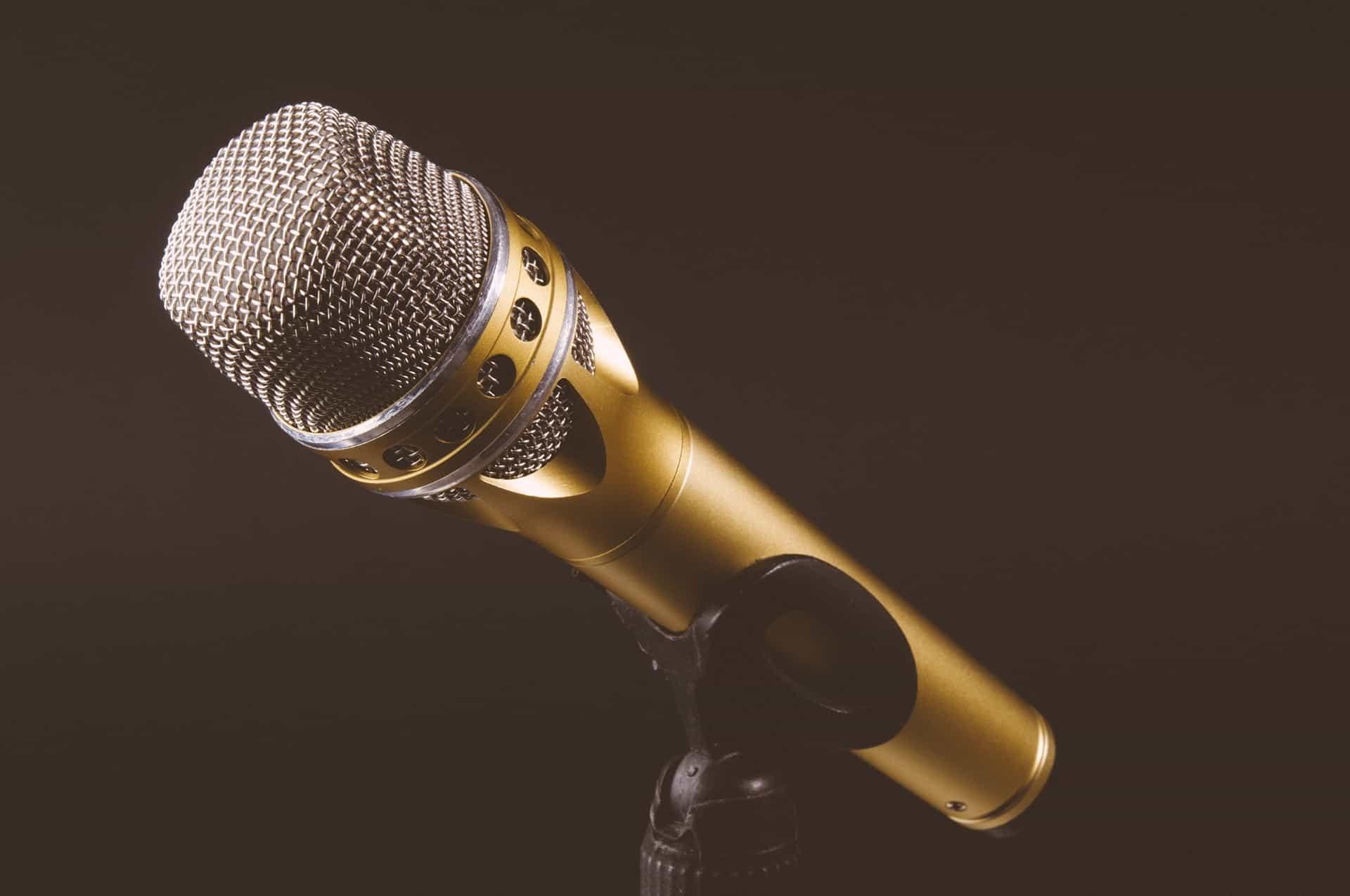 Funkmikrofon: Test & Empfehlungen (10/20)