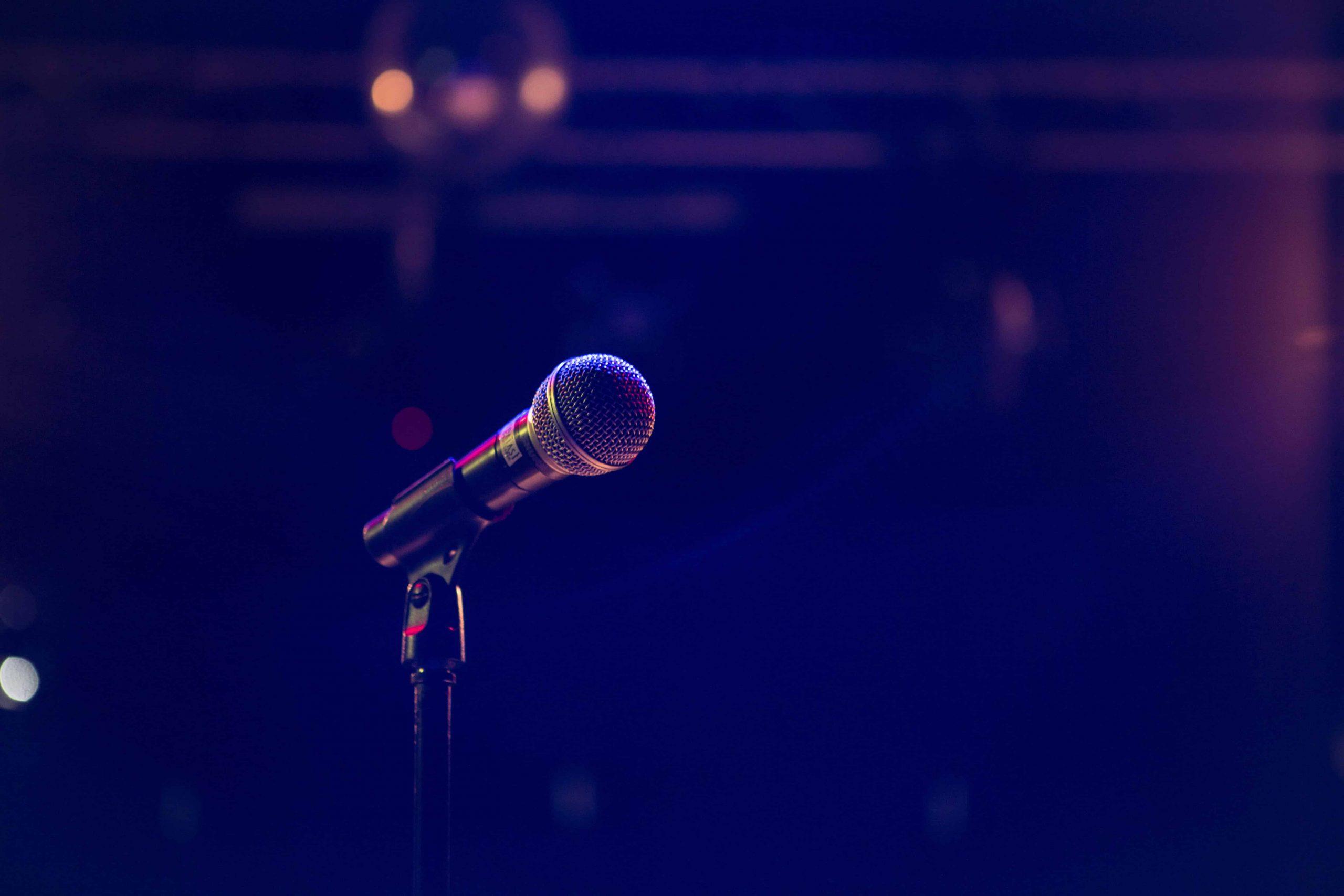 Mikrofonständer: Test & Empfehlungen (01/21)