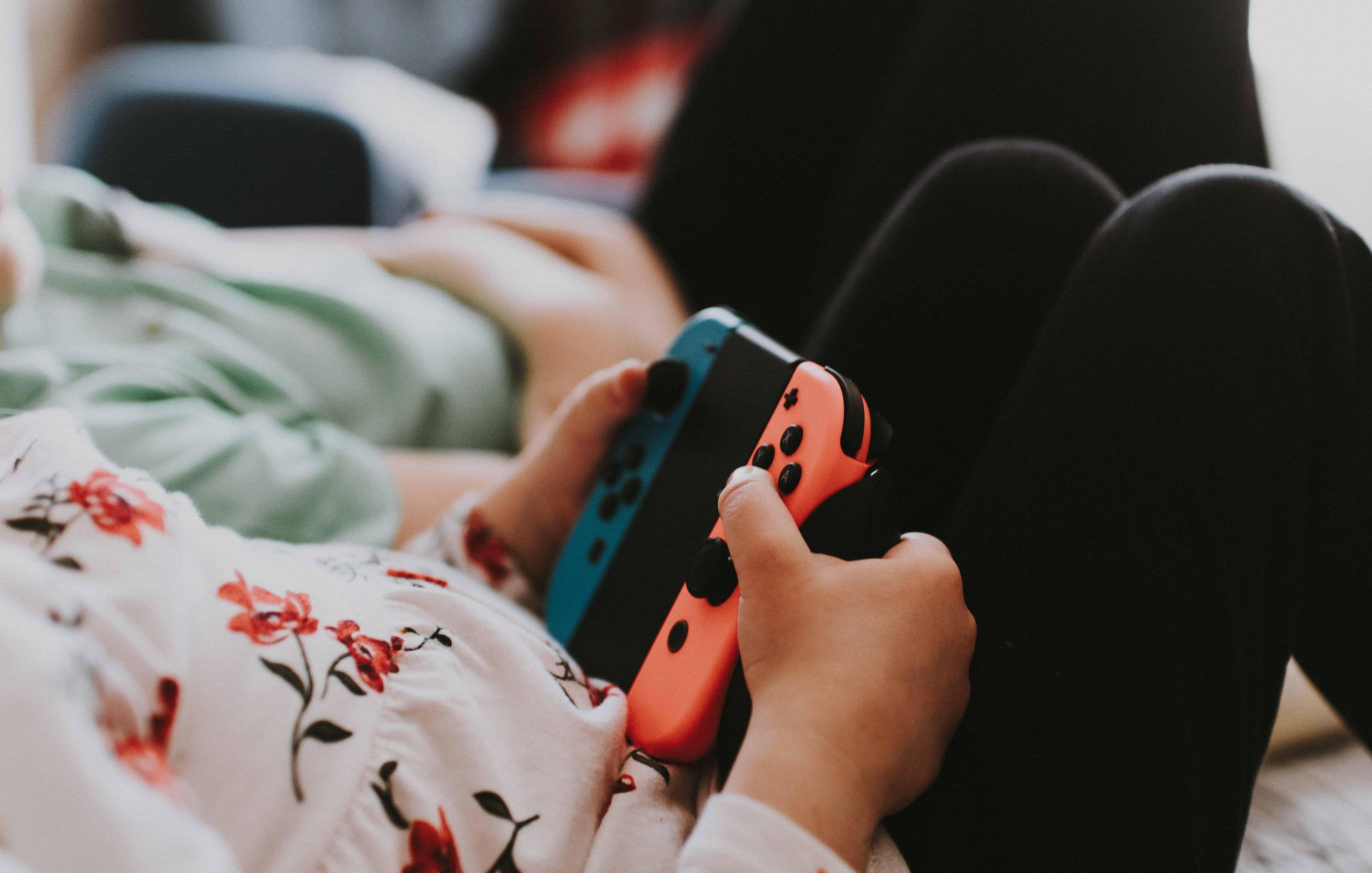 Nintendo Switch: Test & Empfehlungen (01/20)
