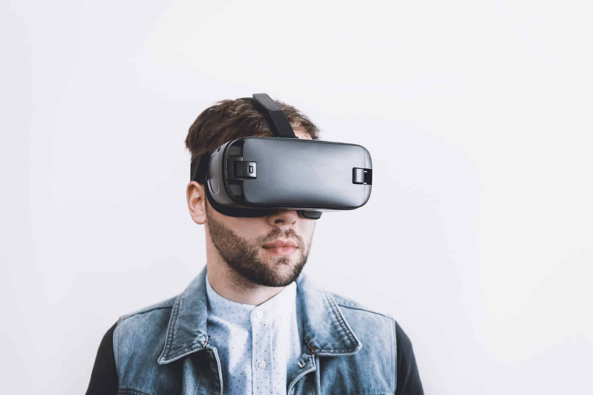 VR Brille Handy: Test & Empfehlungen (01/20)