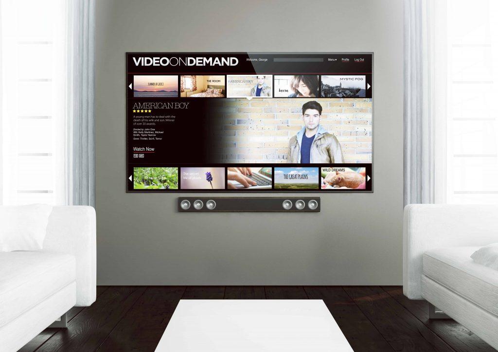 50 Zoll Fernseher: Test & Empfehlungen (01/20)  HEIMKINOHELD