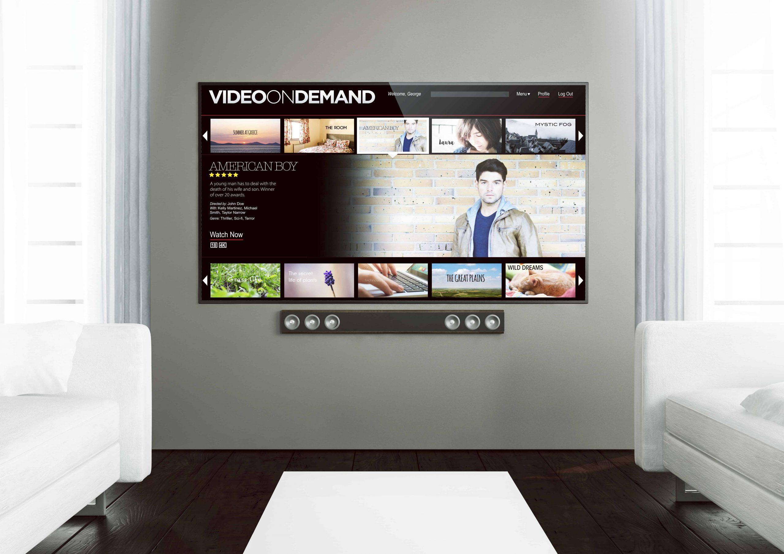 50 Zoll Fernseher: Test & Empfehlungen (04/21)