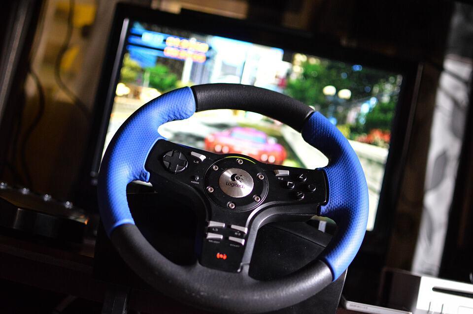 PS4 Lenkrad: Test & Empfehlungen (05/21)