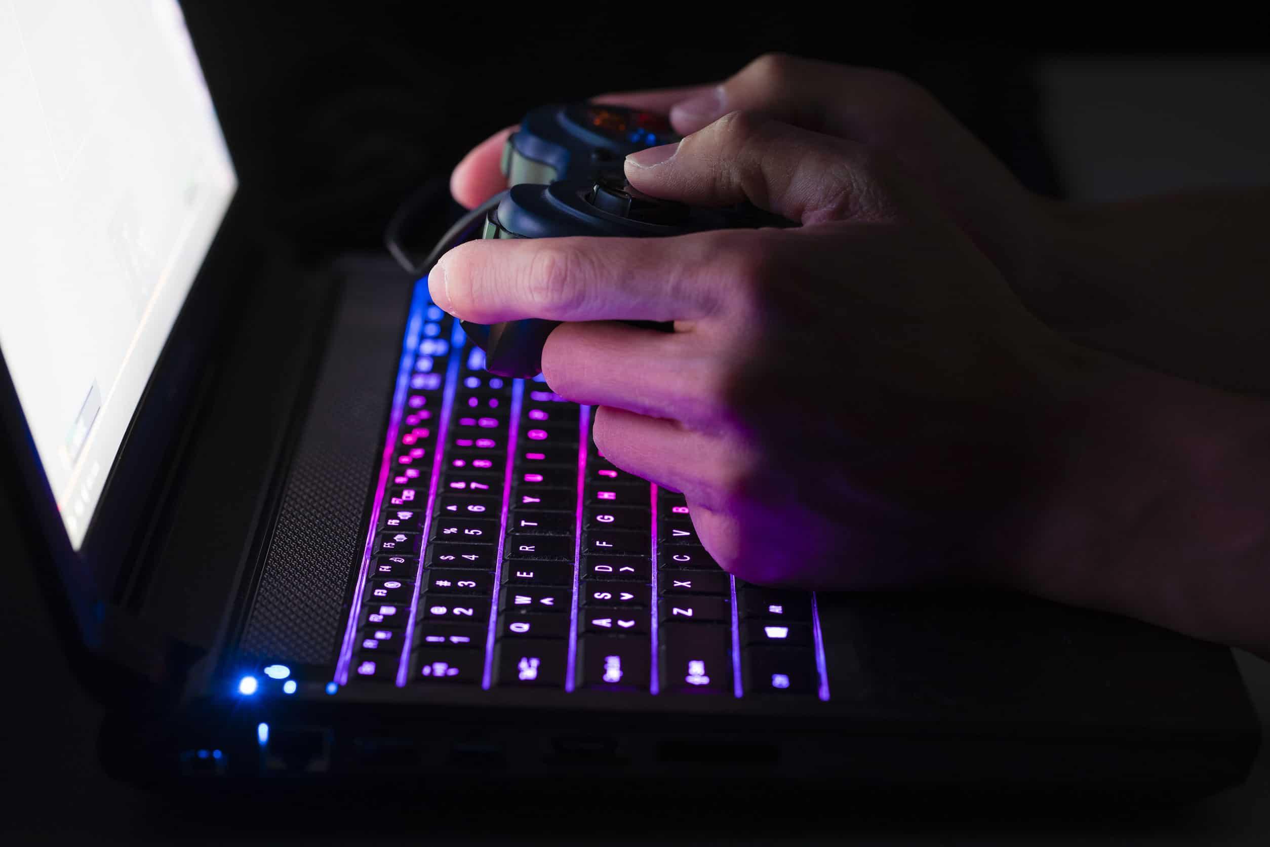 Gaming Laptop: Test & Empfehlungen (02/20)
