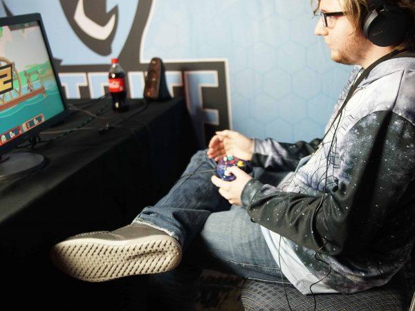 gamingstuhl