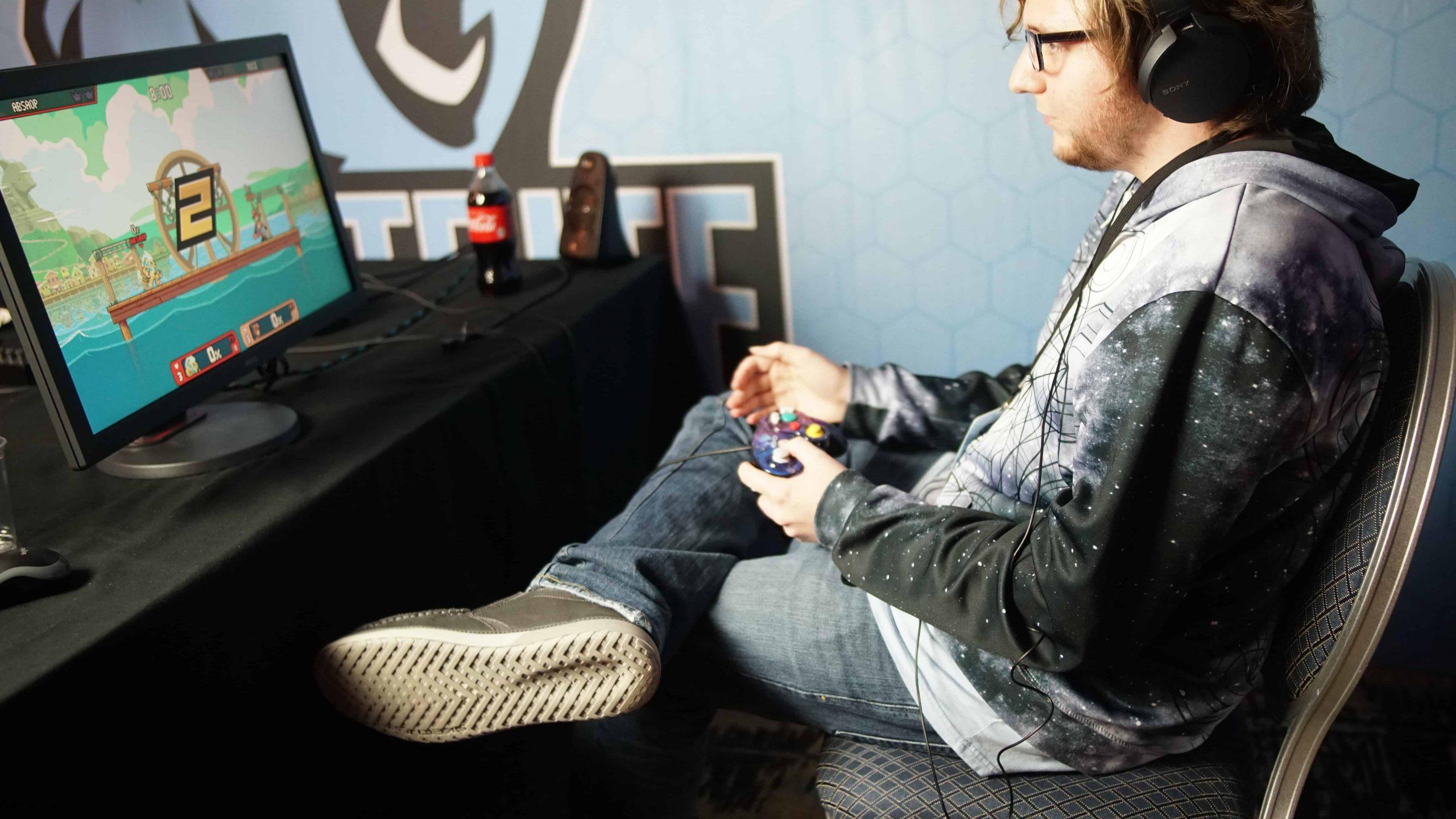 Gaming Stuhl: Test & Empfehlungen (04/20)