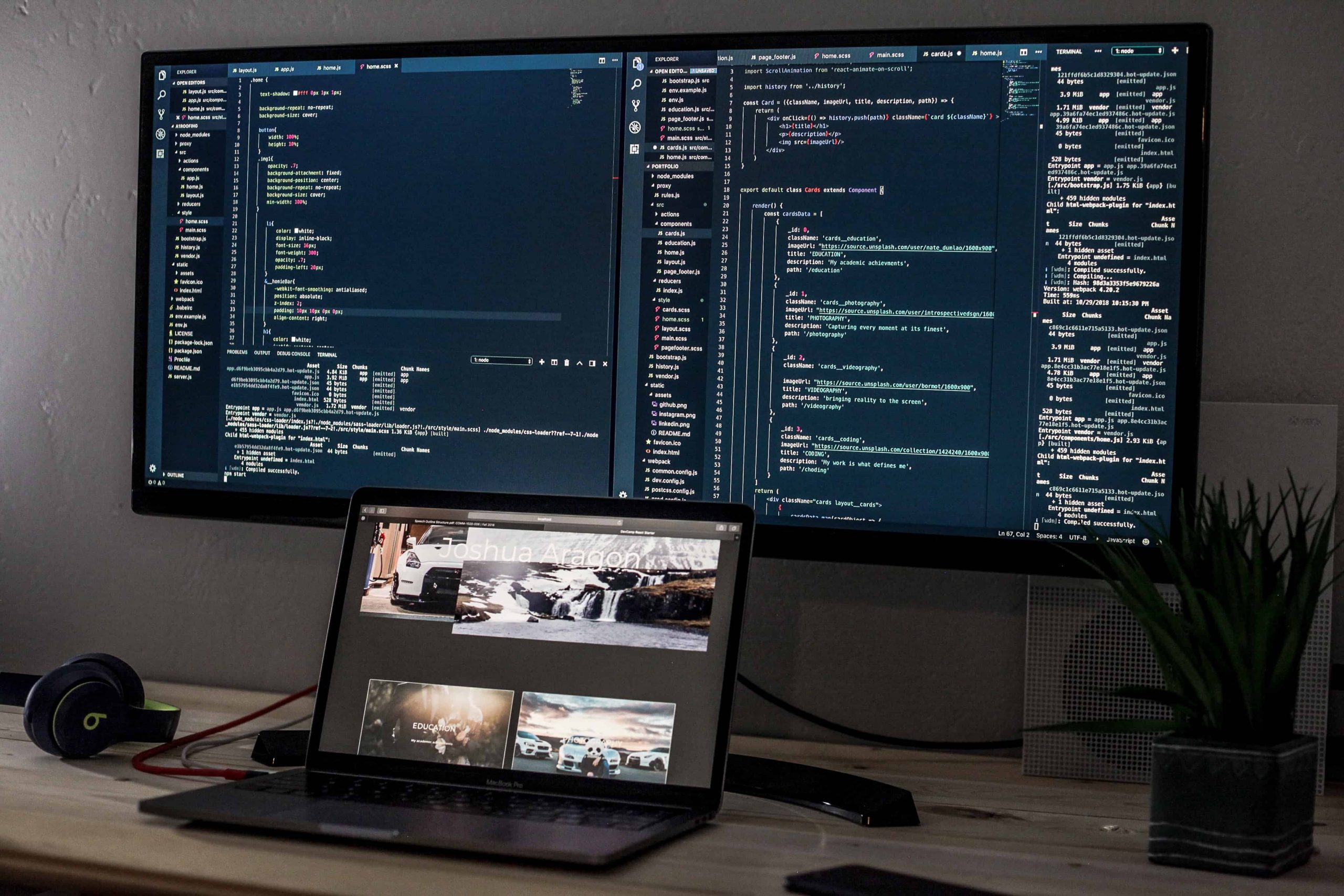 32 Zoll Monitor: Test & Empfehlungen (08/20)