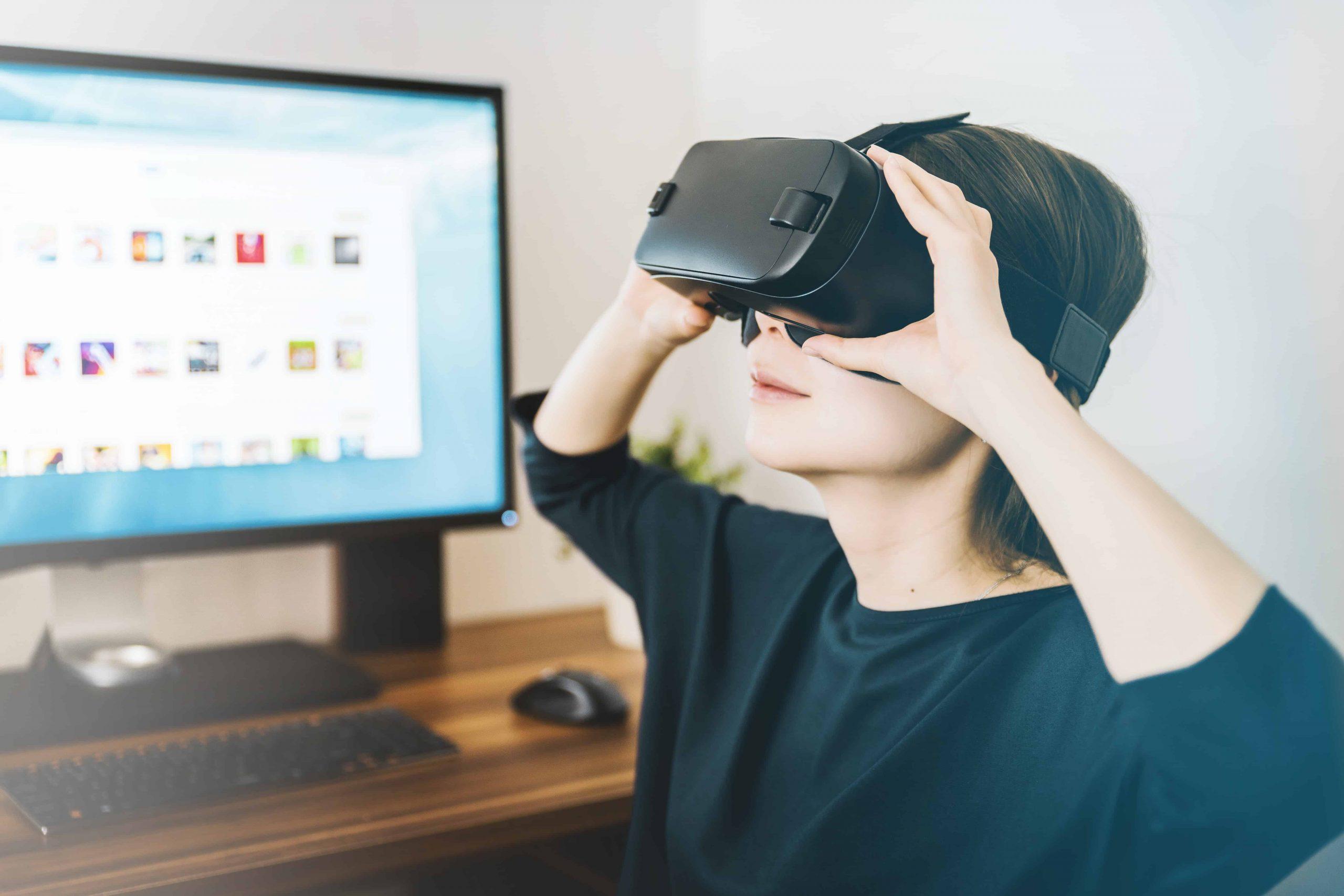 VR-Brille: Test & Empfehlungen (01/21)
