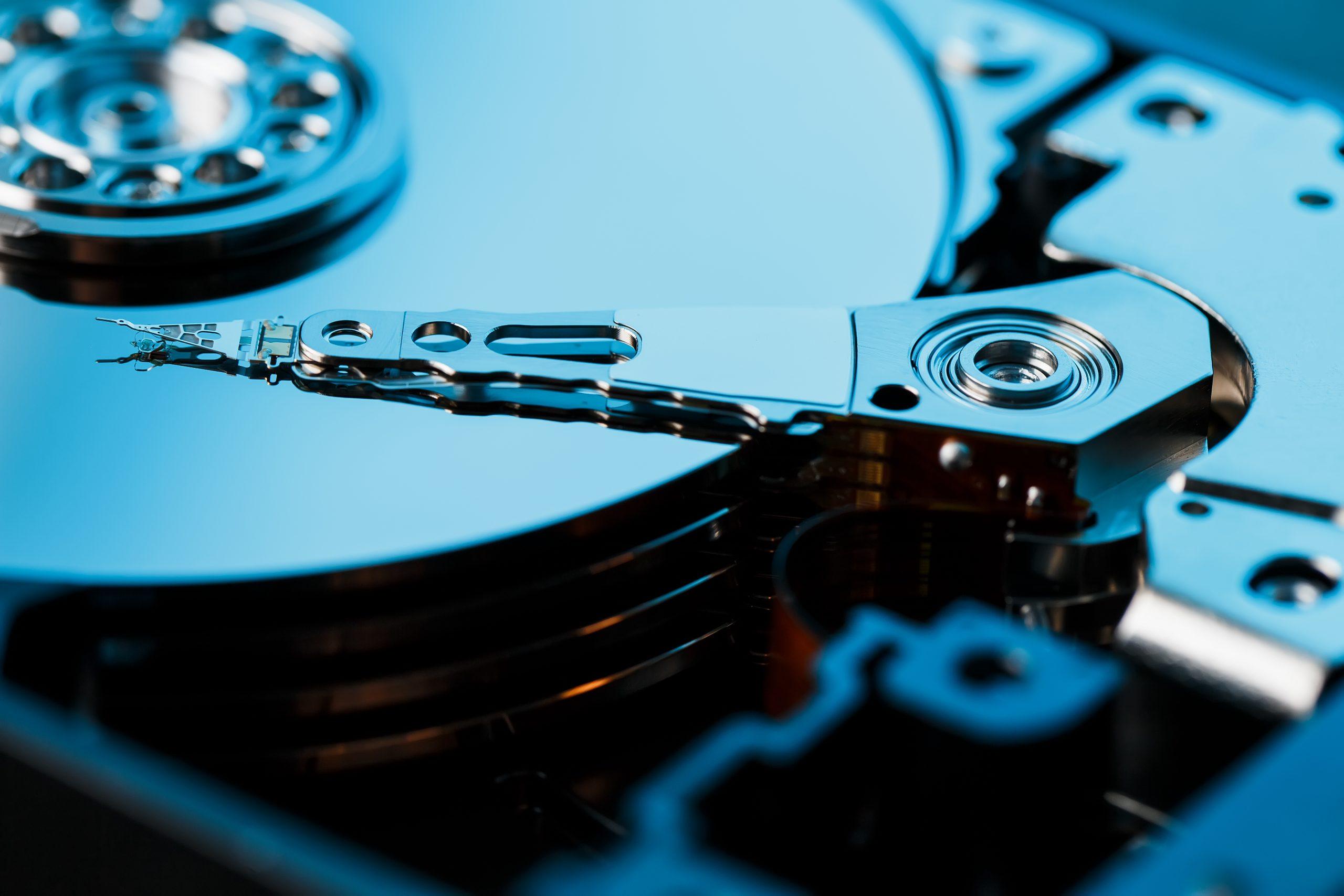 SATA Festplatte: Test & Empfehlungen (04/20)