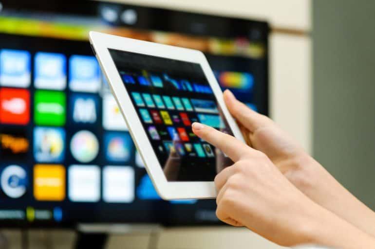 Laptop Mit Smart Tv Verbinden