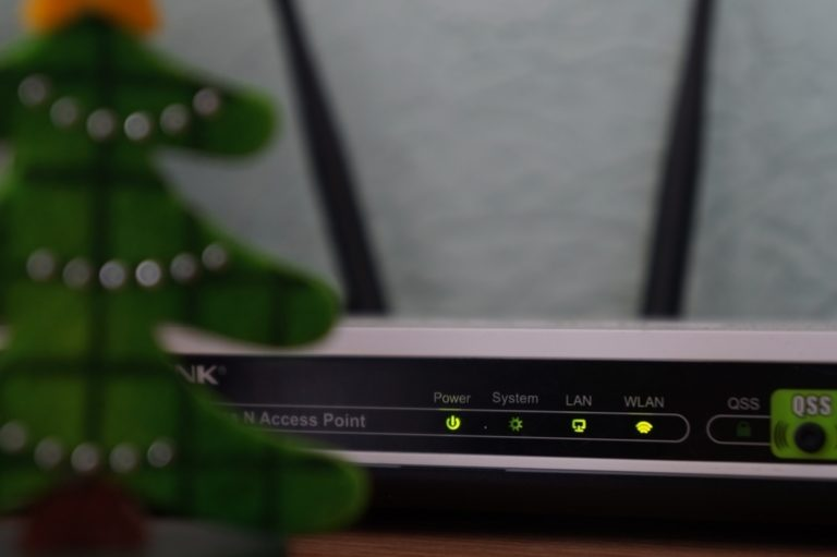 LTE Router-1