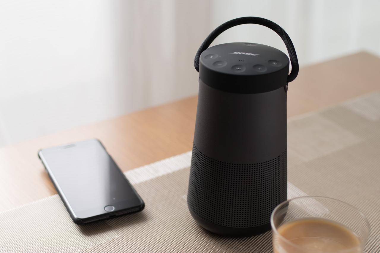 Bose Bluetooth Lautsprecher