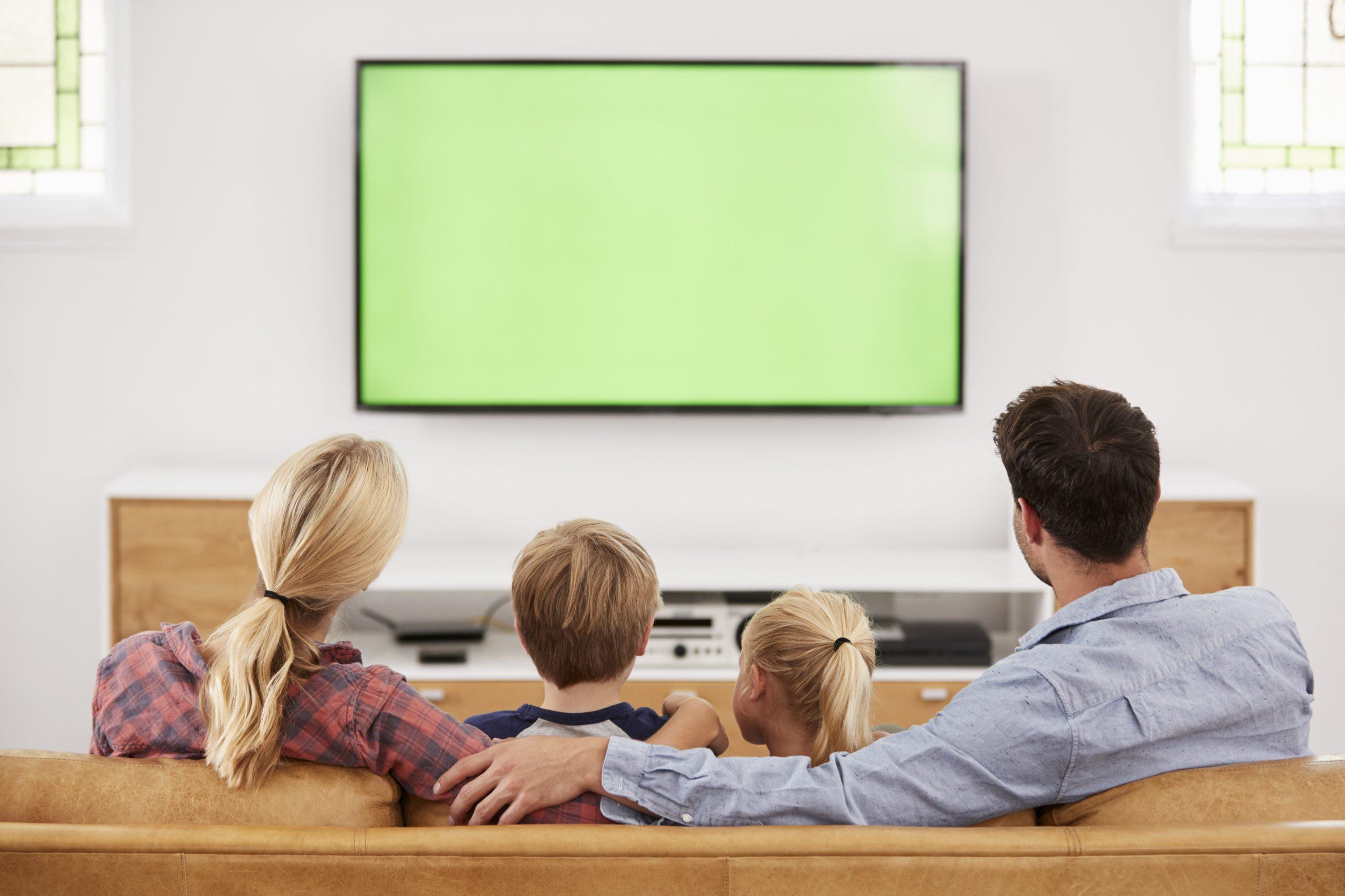 Dyon Fernseher