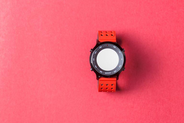 Smartwatch mit Sim-2