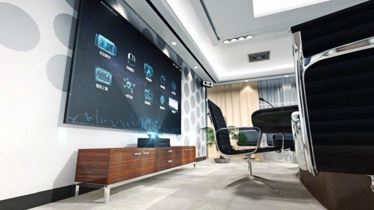 Dyon Fernseher-1