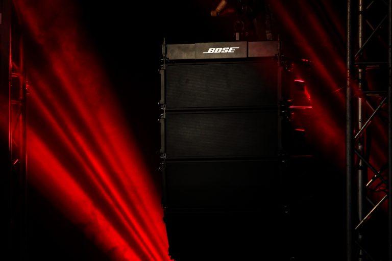 Bose Lautsprecher-4