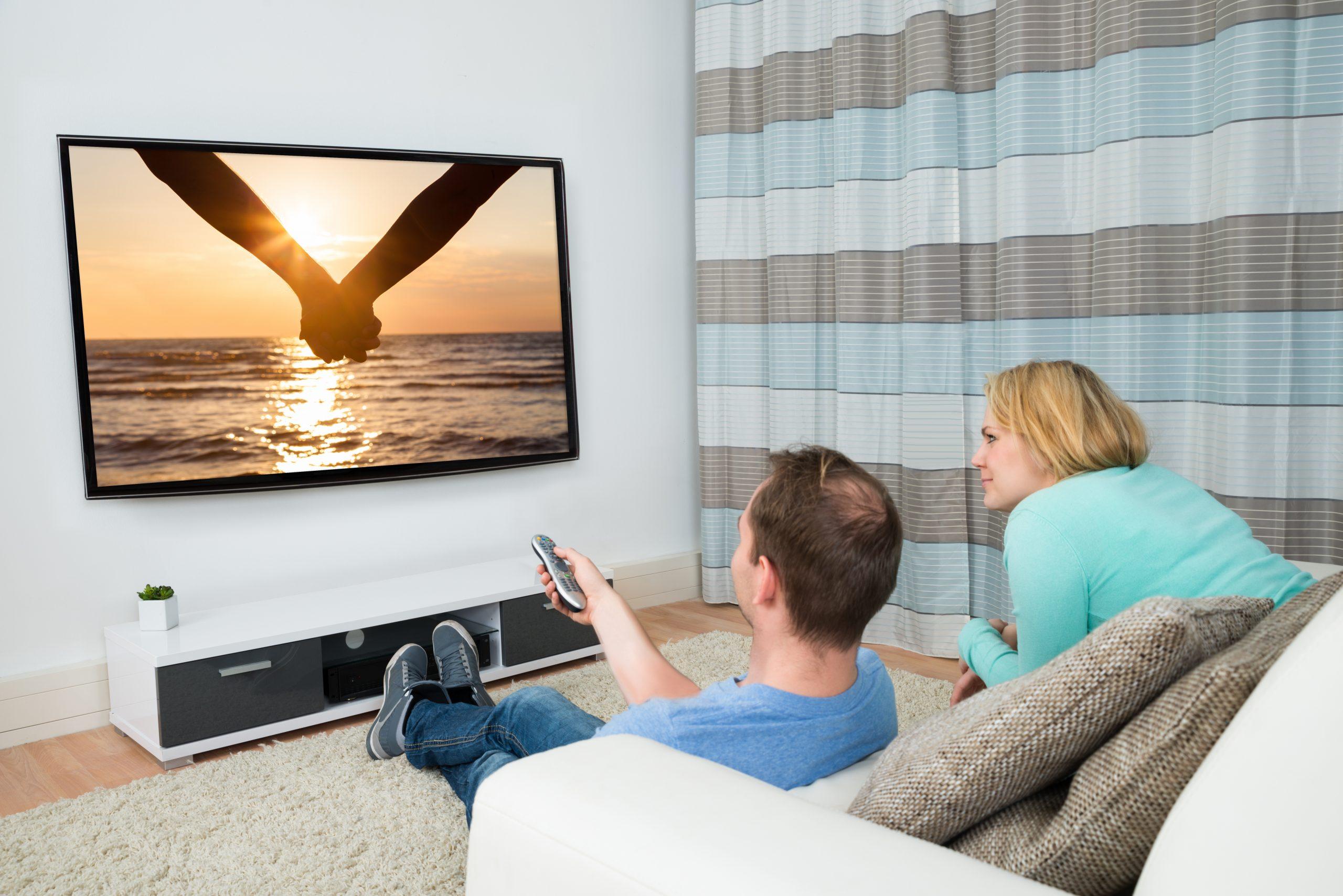 Panasonic Fernseher