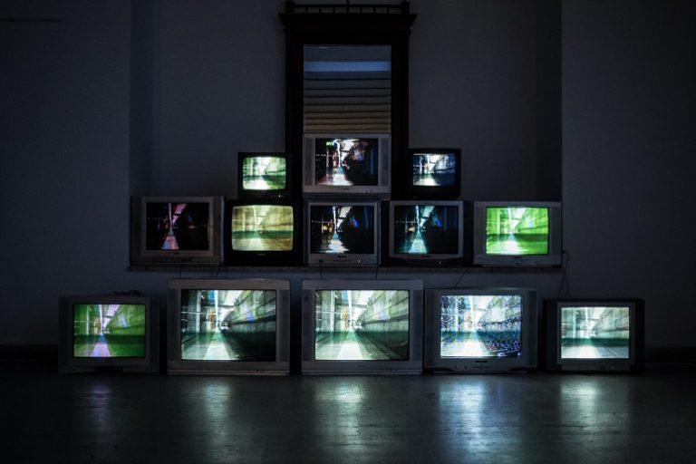 Samsung Fernseher-1