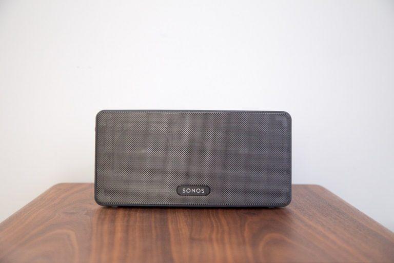 Sonos Lautsprecher-2