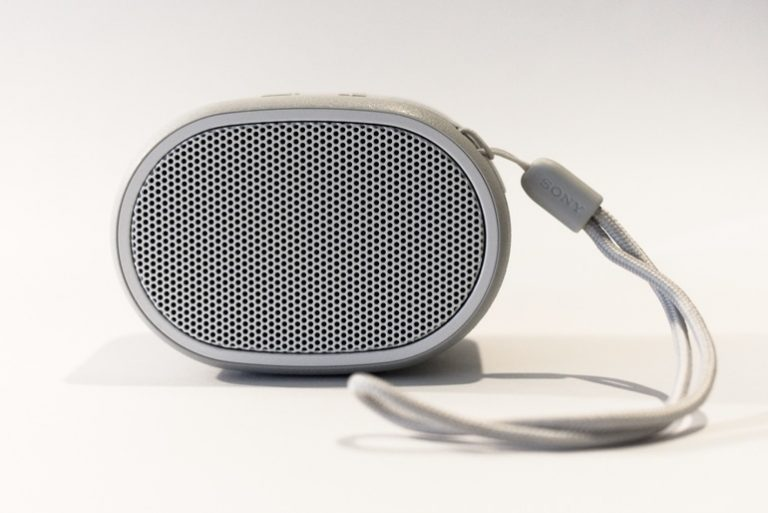 Sony bluetooth Lautsprecher-2