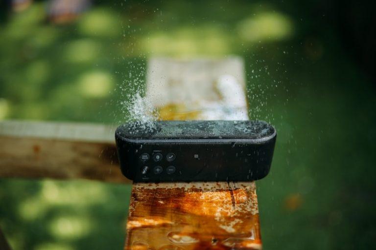Sony bluetooth Lautsprecher-3
