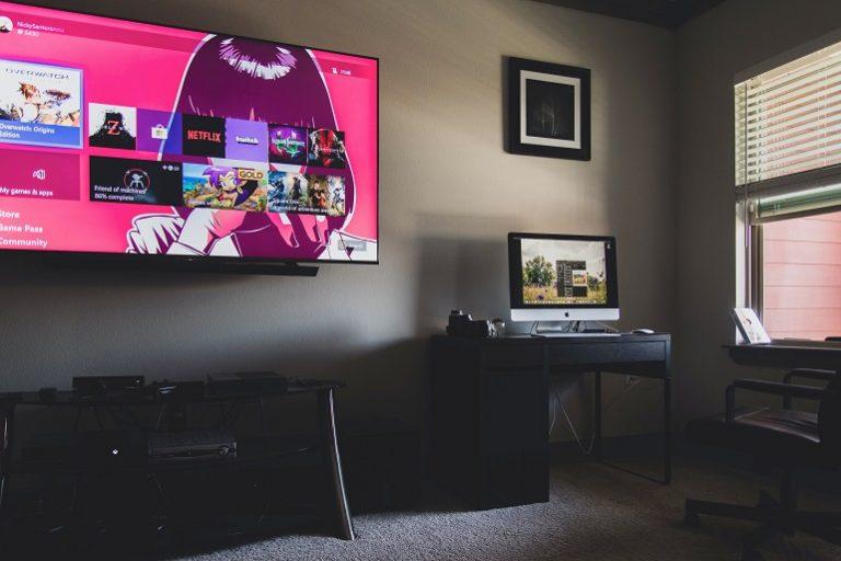 Samsung Fernseher-2