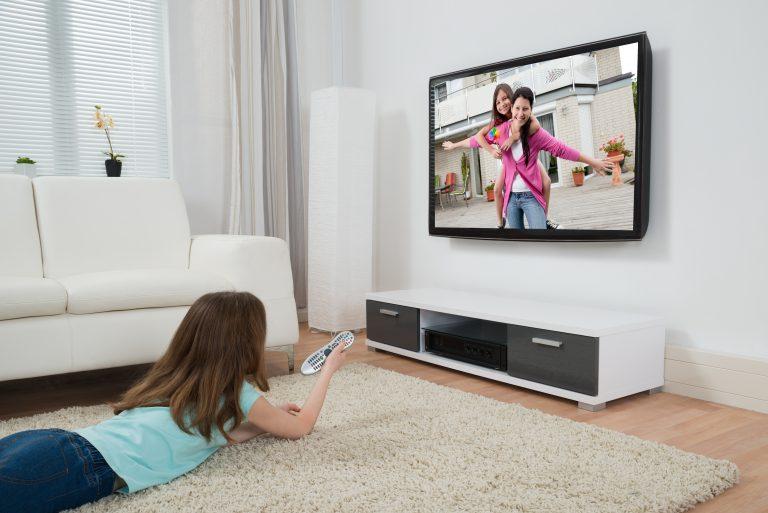 Sharp Fernseher-3