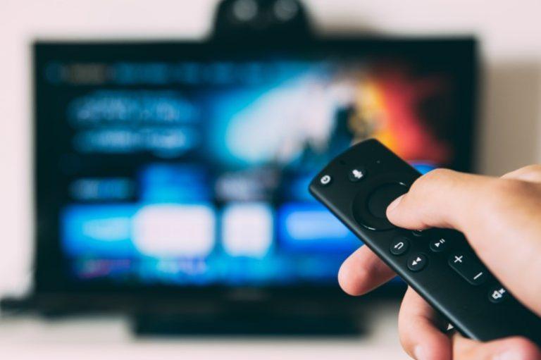 Medion Fernseher-1