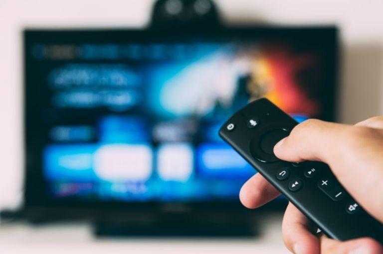 Sharp Fernseher-1