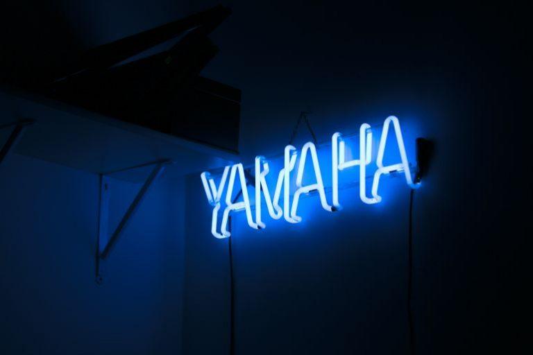 Yamaha Receiver-3