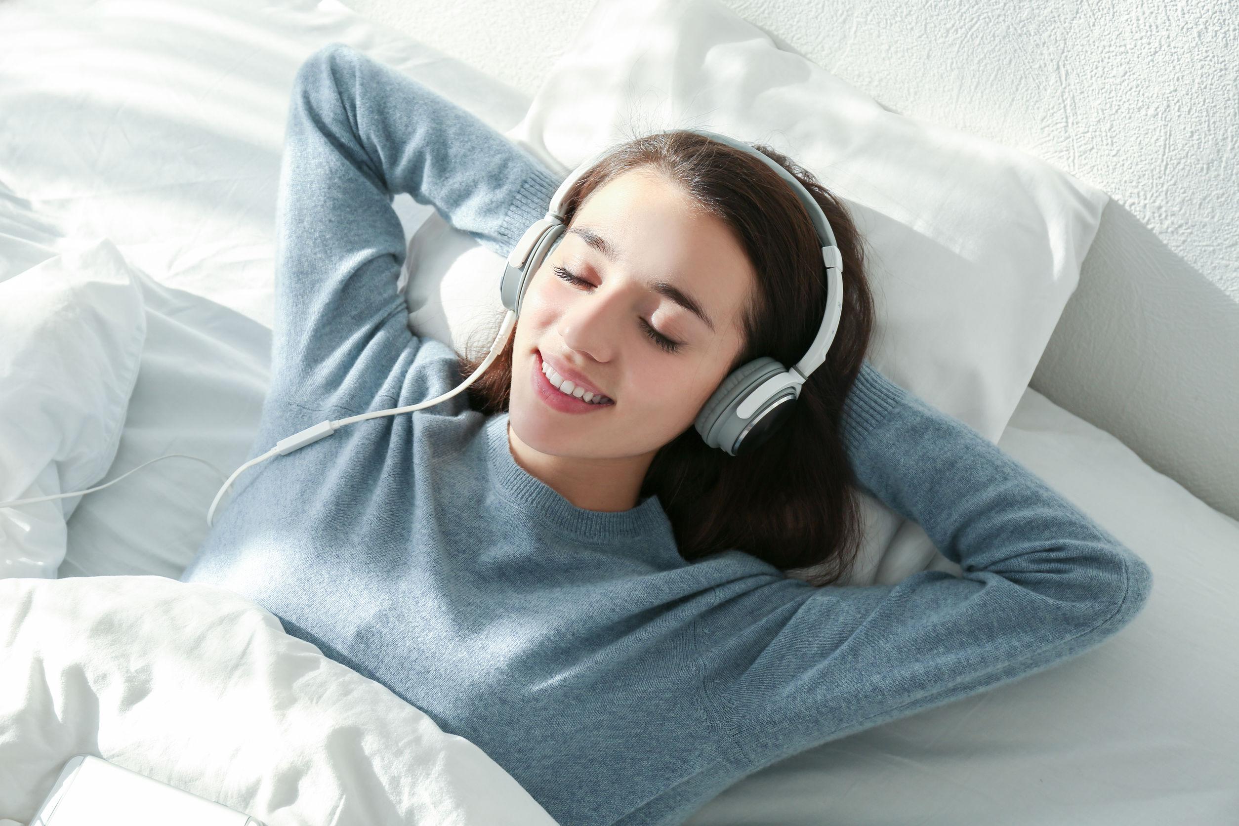 Schlaf Kopfhörer