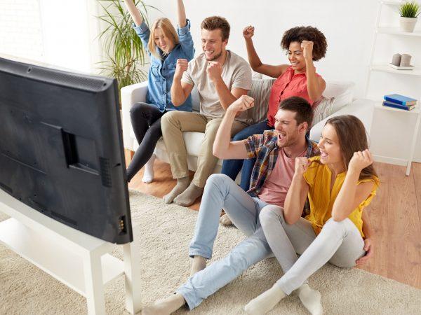 Fernseher 49 Zoll