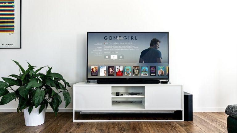 Smart TV 32 Zoll Wlan-1
