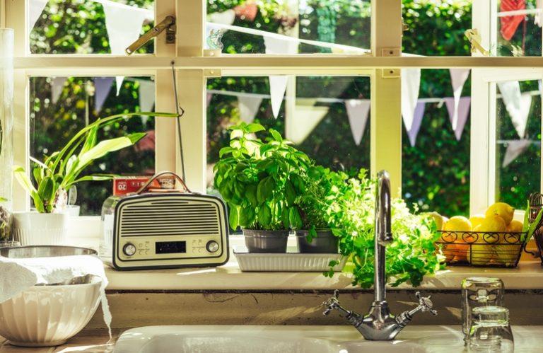 Küchenradio-1
