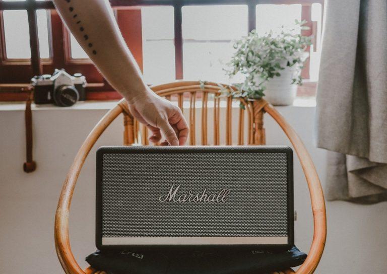 Mini Stereoanlagen-1