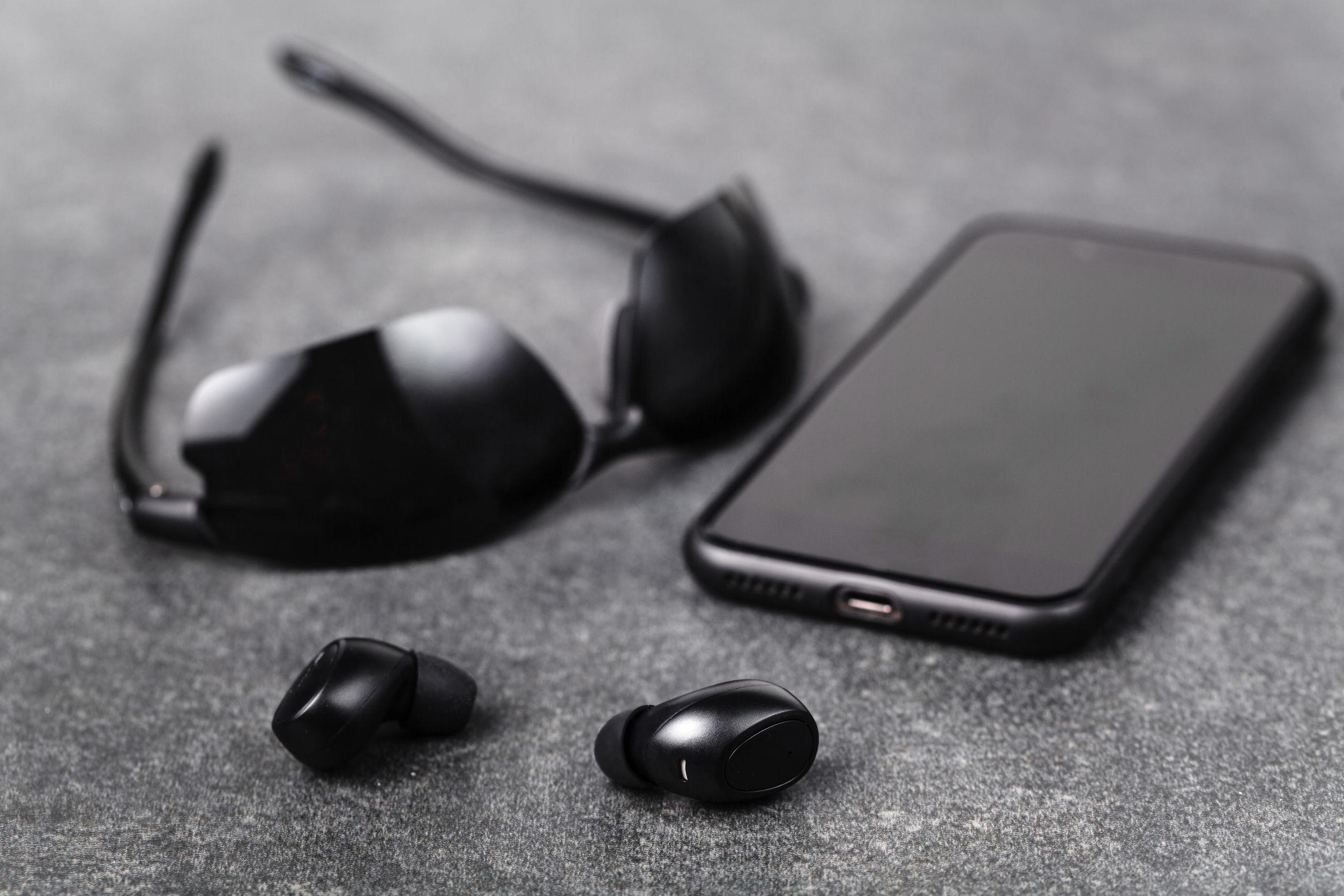 bluetooth-in-ear-kopfhörer-test