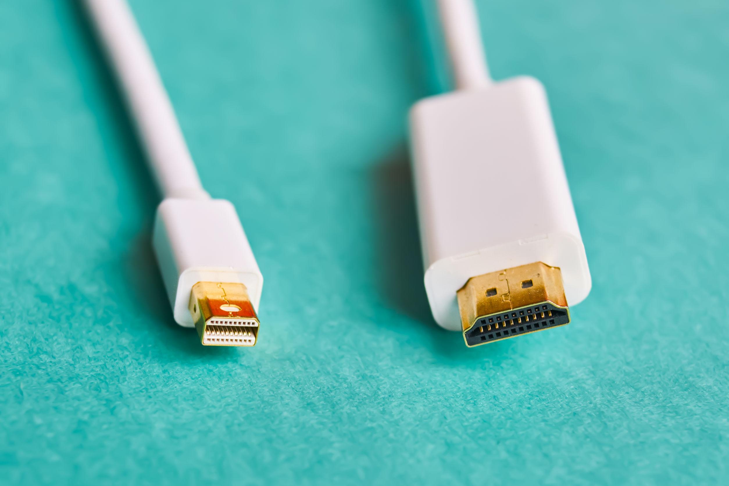 HDMI Kabel für 4K