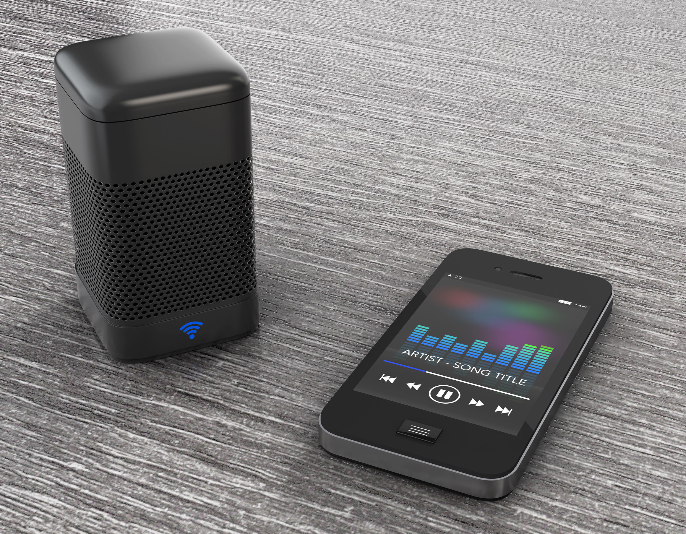 Bluetooth Radio
