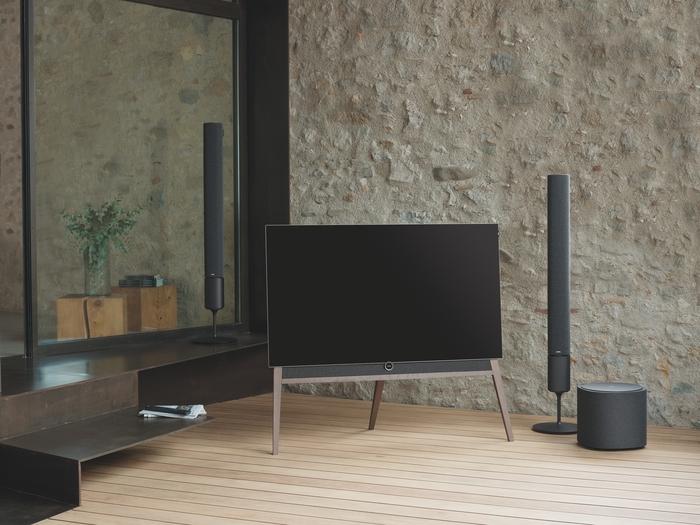 Lautsprecher für Fernseher-1