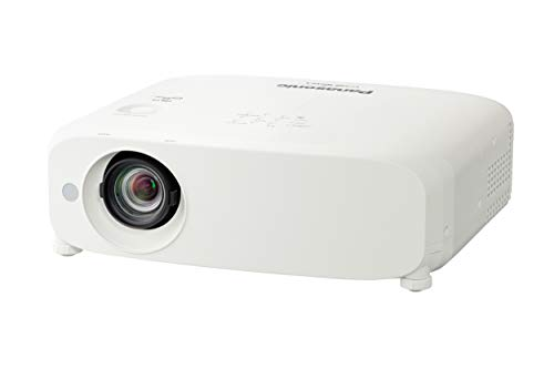 'Panasonic pt-vz580Desktop-Projektor 5000ANSI Lumen LCD WUXGA (1920x 1200) weiß Projektor–FH300L (5000ANSI Lumen, LCD, WUXGA (1920x 1200), 16000: 1, 16: 10, 762–7620mm (30–300))