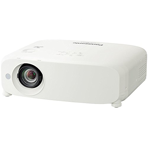 Panasonic PT-VZ585NEJ Video 5000 ANSI Lumen 3LCD WUXGA (1920 x 1200) 16000:1 16:10 7620 mm (30 - 300 Zoll)